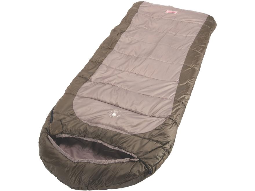Coleman Basin 20 Degree Hybrid Sleeping Bag