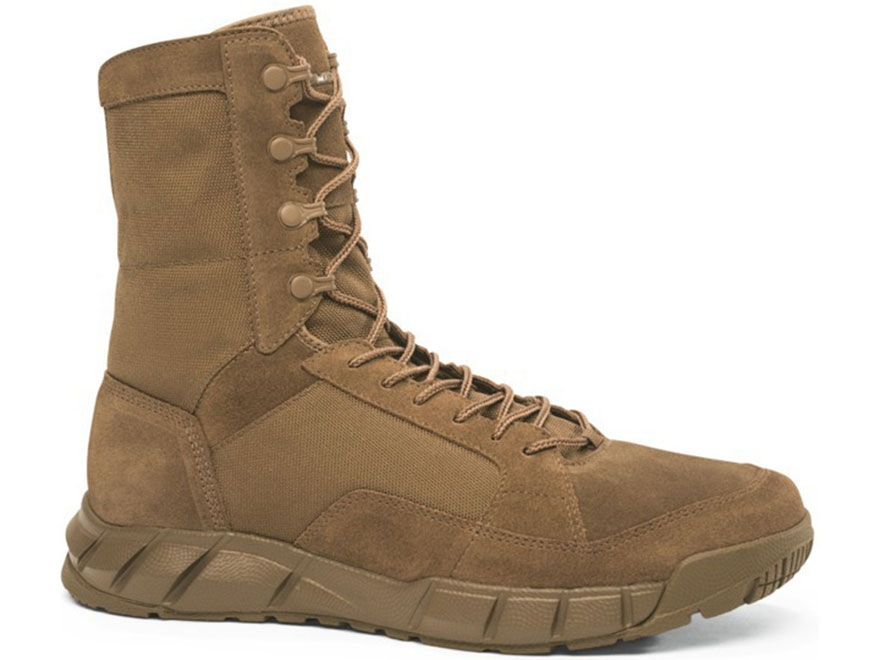 Oakley Light Assault 2 8 Tactical Boots