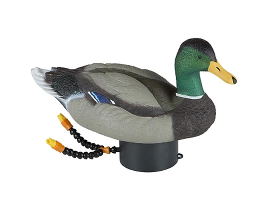Lucky Duck Super Swimmer HD Motion Duck Decoy