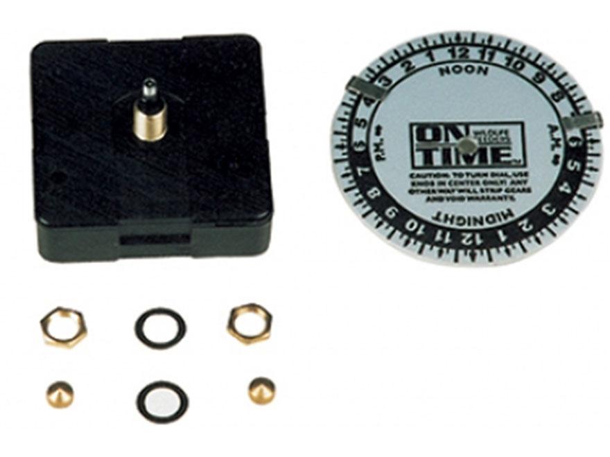 on time replacement game feeder clock kit mpn 00204. Black Bedroom Furniture Sets. Home Design Ideas