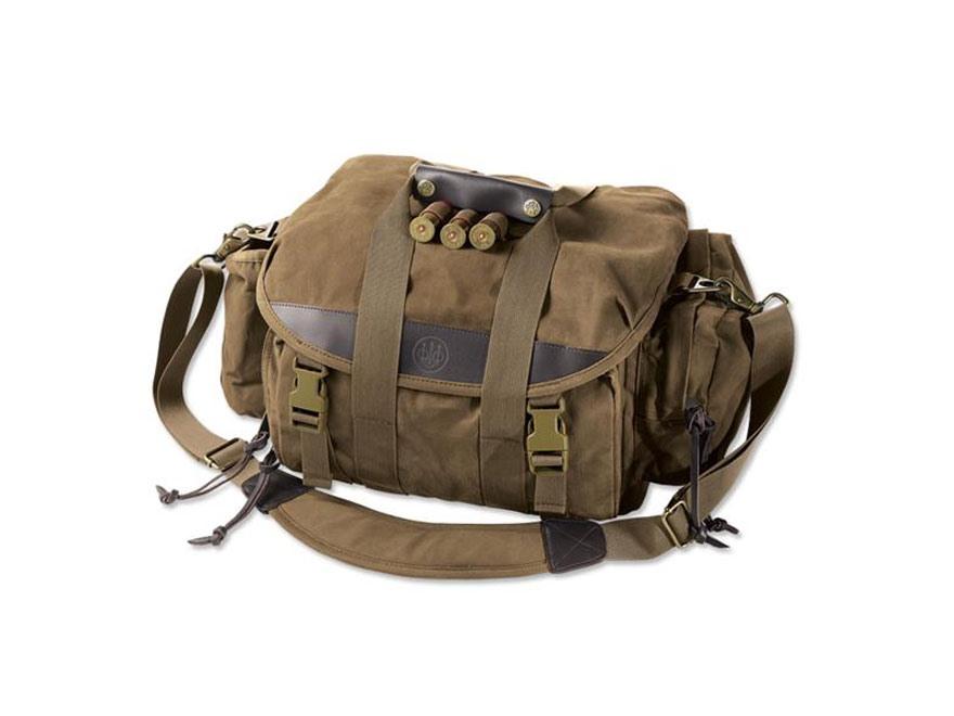 Beretta Waxwear Cartridge Bag 6 Box Range Bag Upc