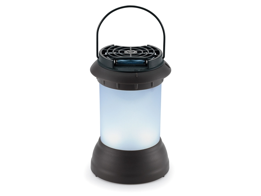 Thermacell Outdoor Mosquito Repellent Lantern Dark Bronze