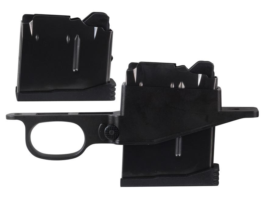 Fn Tbm Trigger Guard Detachable Box Mag Fn Spr Pbr Tsr