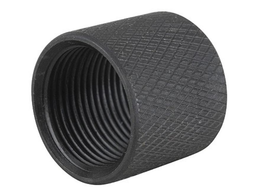 Schuster thread protector cap ar  knurled