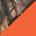 Mossy Oak Break-Up Country/Blaze Orange